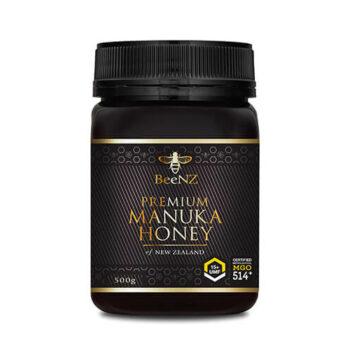 Manuka-Honig-aus-Neuseeland-UMF15-500g