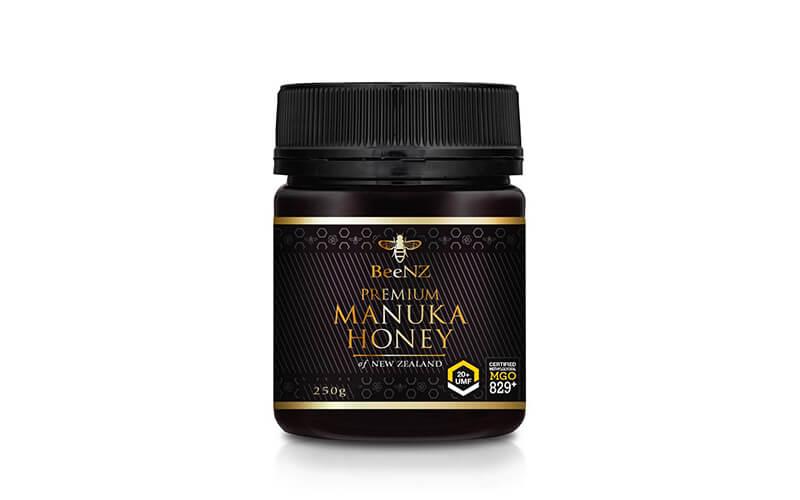 Manuka-Honig-kaufen-UMF20-250g