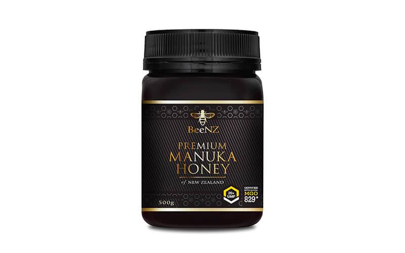 Manuka-Honig-kaufen-UMF20-500g