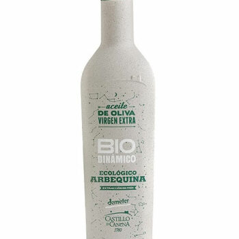 Arbequina Bio Olivenöl