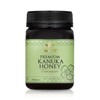 Einzigartiger-Kanuka-Honig-aus-Neuseeland