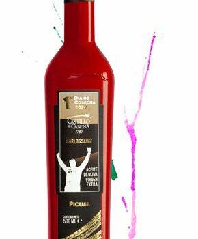 picual olivenoel aus spanien