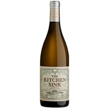 Metzer Wines The Kitchen Sink white