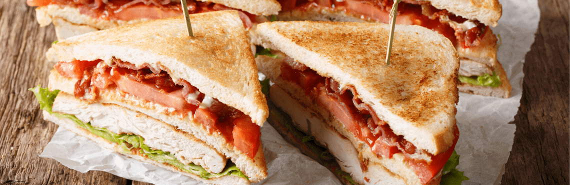 Club Sandwich: Be a part of New York
