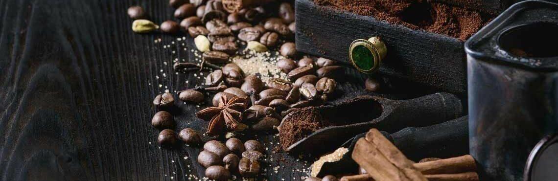Kaffeemarinade auf Deinem Grillfleisch