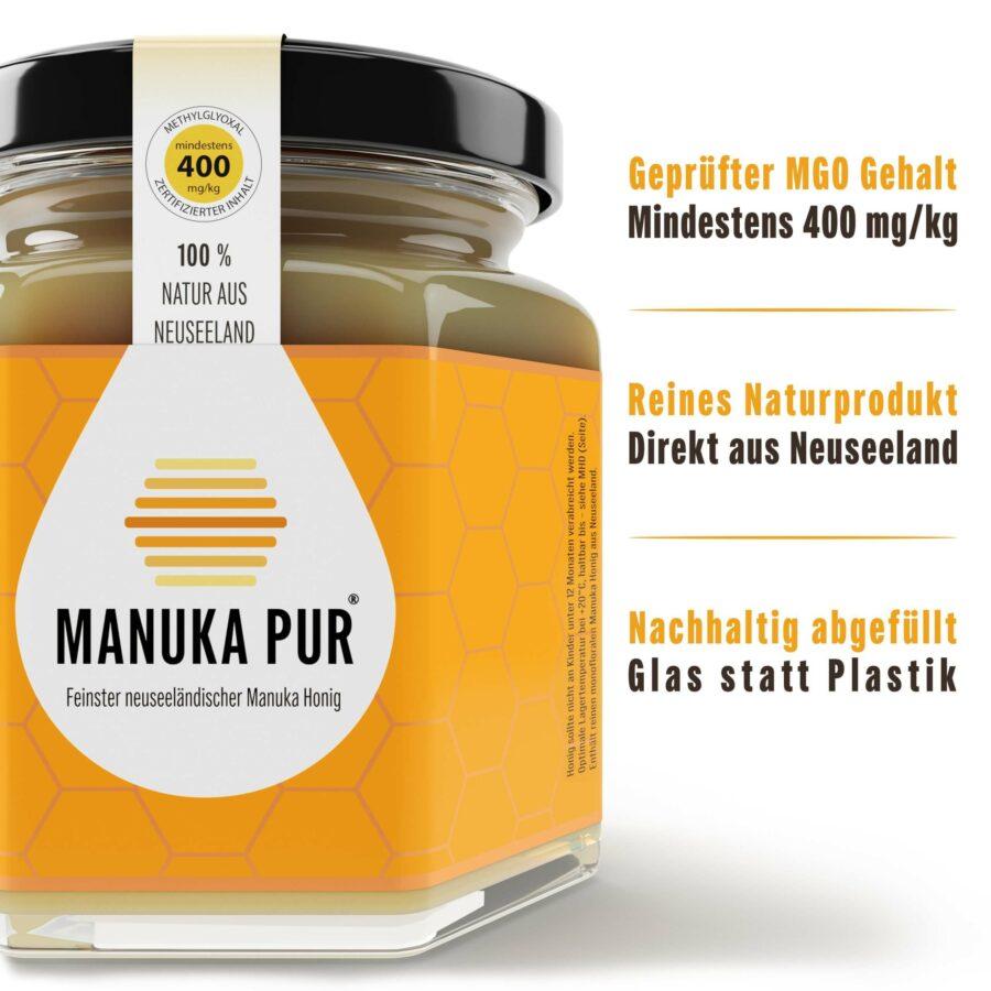 Manuka-Honig-im-Glas-Vorteile